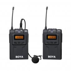 Радиопетличка Boya BY-WM6