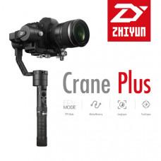 Электронный стедикам Zhiyun Crane Plus