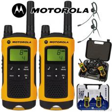 Рация Motorola TLKR T80 Extremeс