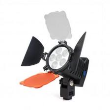 Накамерный свет Flama LED-5010
