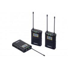 Радиопетличка CoMica CVM-WM100 Plus