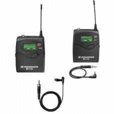 Радиосистема с петличным микрофоном  Sennheiser  eW 100 G2