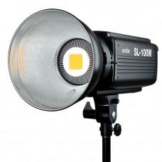 Постоянный светодиодный свет Godox SL-200W