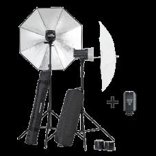 Комплект оборудования Elinchrom D-lite 2 RX