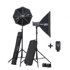 Комплект оборудования Elinchrom D-lite 4 RX