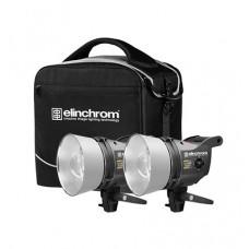 Комплект постоянного света Elinchrom Scanlite Halogen 650/300W