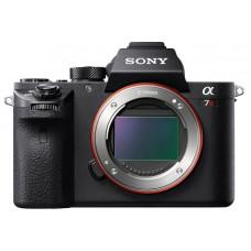 Фотокамера Sony α7R II