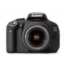Фотокамера Canon EOS 600d
