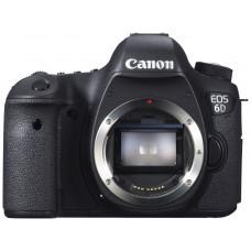 Фотокамера Canon EOS 6d