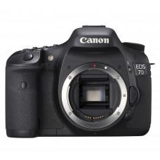 Фотокамера Canon EOS 7d