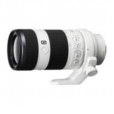 Объектив Sony 70-200mm f/4 G OSS