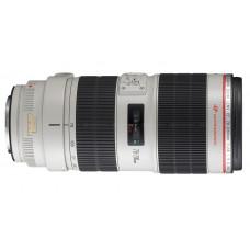 Объектив Canon EF 70-200mm f/2.8L USM
