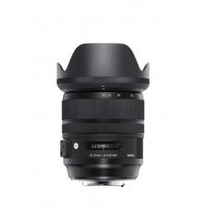 Объектив Sigma 24-70mm 1:2.8 EX DG HSM для Canon
